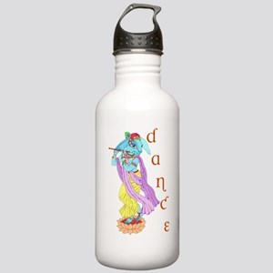 Hare Krishna Dance ! Water Bottle