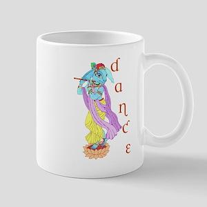 Hare Krishna Dance ! Mug