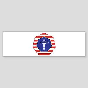 CF7-7 Sticker (Bumper)