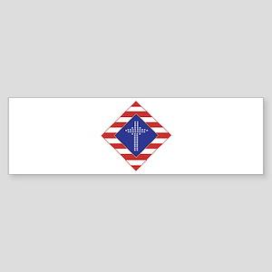 CFD-7 Sticker (Bumper)