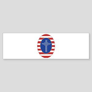 CFO-7 Sticker (Bumper)