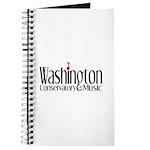 Washington Conservatory of Music Journal