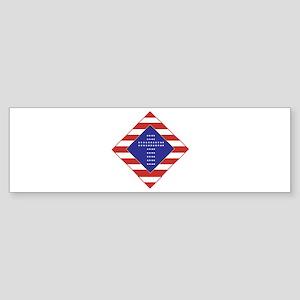 CFD-8 Sticker (Bumper)