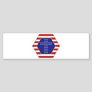 CFH-8 Sticker (Bumper)