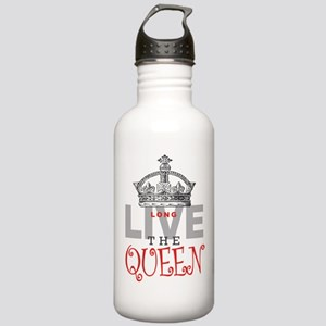 Long Live the QUEEN Water Bottle