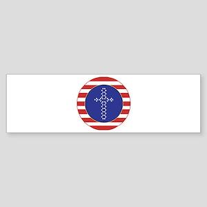 CFC-9 Sticker (Bumper)