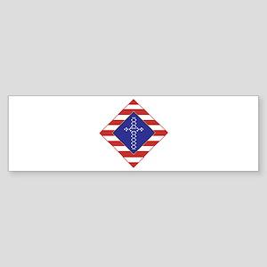 CFD-9 Sticker (Bumper)