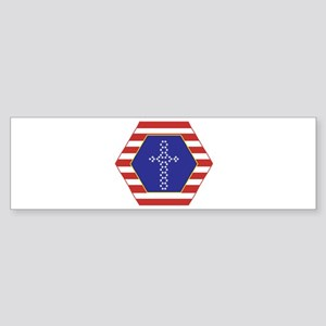 CFH-9 Sticker (Bumper)