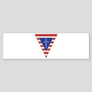 CFT-9 Sticker (Bumper)
