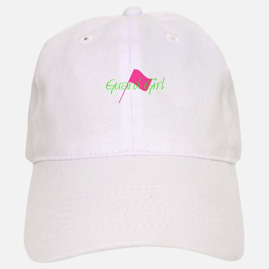 Color Guard Guard Girl Baseball Baseball Baseball Cap