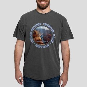 Grand Canyon Np Mens Comfort Colors Shirt
