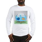Fishbowl Divorce Long Sleeve T-Shirt