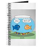 Fishbowl Divorce Journal