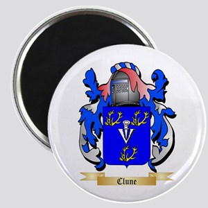 Clune Magnet
