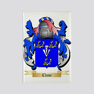 Clune Rectangle Magnet