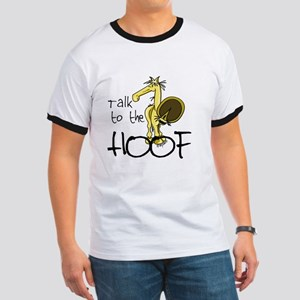 Talk to the Hoof Ringer T