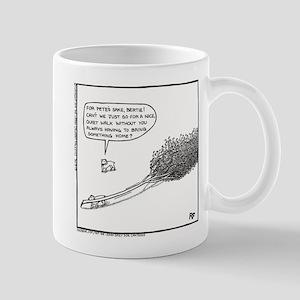 Afternoon Walk Mug