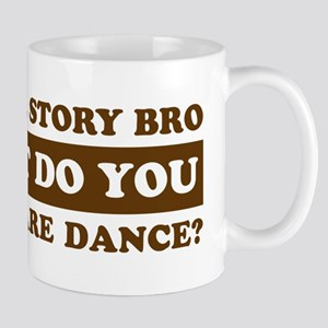 Cool Square Dance designs Mug
