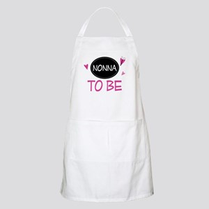 Nonna To Be Apron