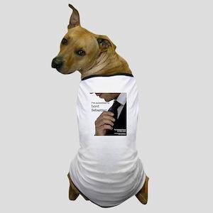 Lord Sebastian Dog T-Shirt