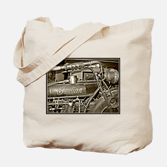 The Indian Tote Bag