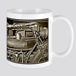 The Indian Mug