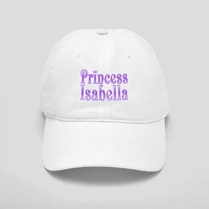 """""""Princess Isabella"""" Cap"""