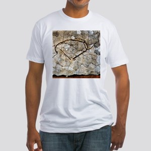 Autumn Tree in Movement by Egon Schiele T-Shirt