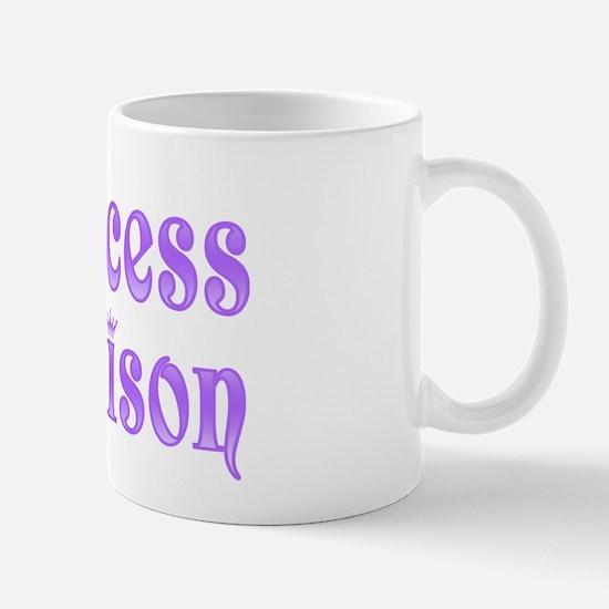 """""""Princess Madison"""" Mug"""