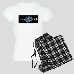 Arduino word puzzle Pajamas