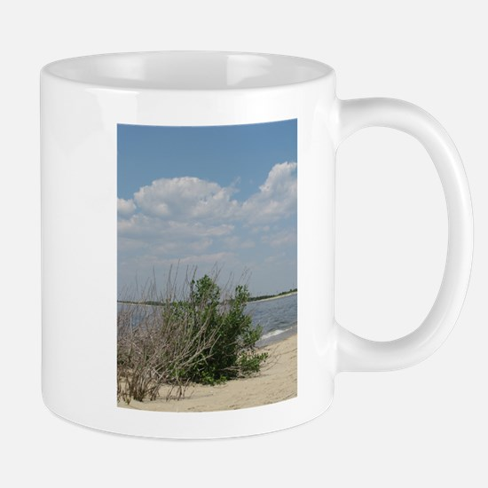 Life's A Beach at the Jersey Shore Mug