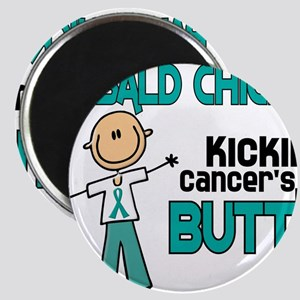 Bald 4 Teal (SFT) Magnets