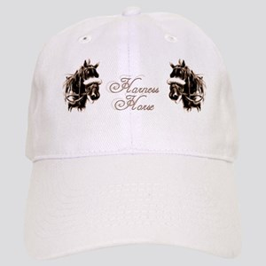 Harness Horses Cap