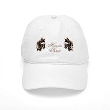 Harness Horses Cap