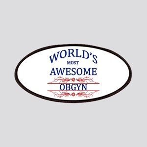 World's Most Awesome OBGYN Patches
