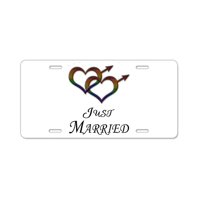 from Jaime just married gay