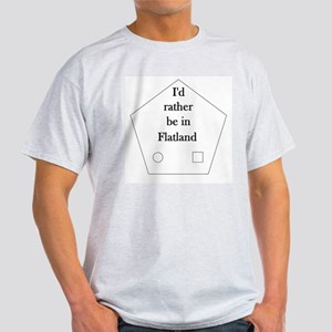 Flatland T-Shirt