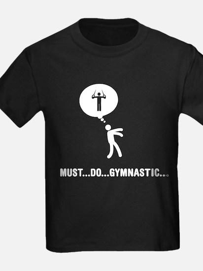 Gymnastic T