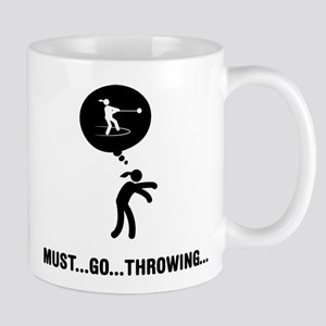 Hammer Throw Mug