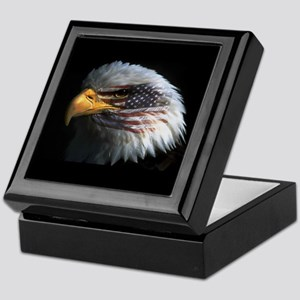 eagle3d Keepsake Box