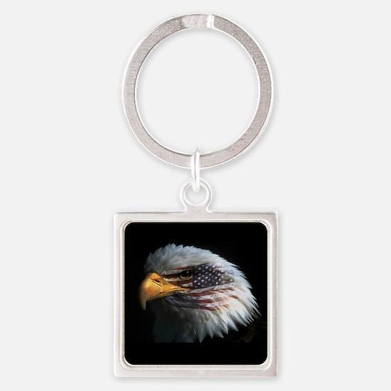 eagle3d.png Keychains
