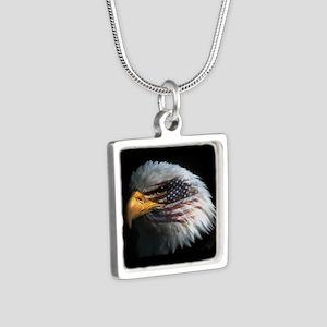 eagle3d Necklaces