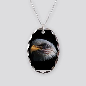eagle3d Necklace