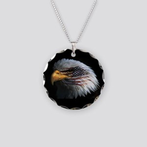 eagle3d Necklace
