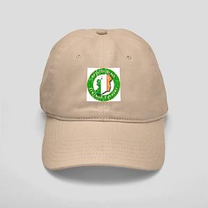 Erin Go Bragh Retro Irish Cap