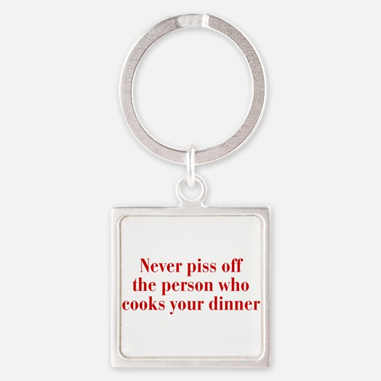 never-piss-off-bod-dark-red Keychains