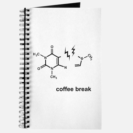 Coffee Break! Journal