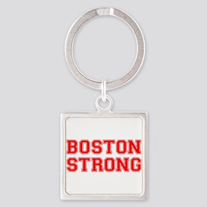 boston-strong-car-red Keychains