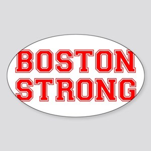 boston-strong-car-red Sticker