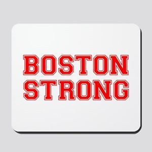 boston-strong-car-red Mousepad